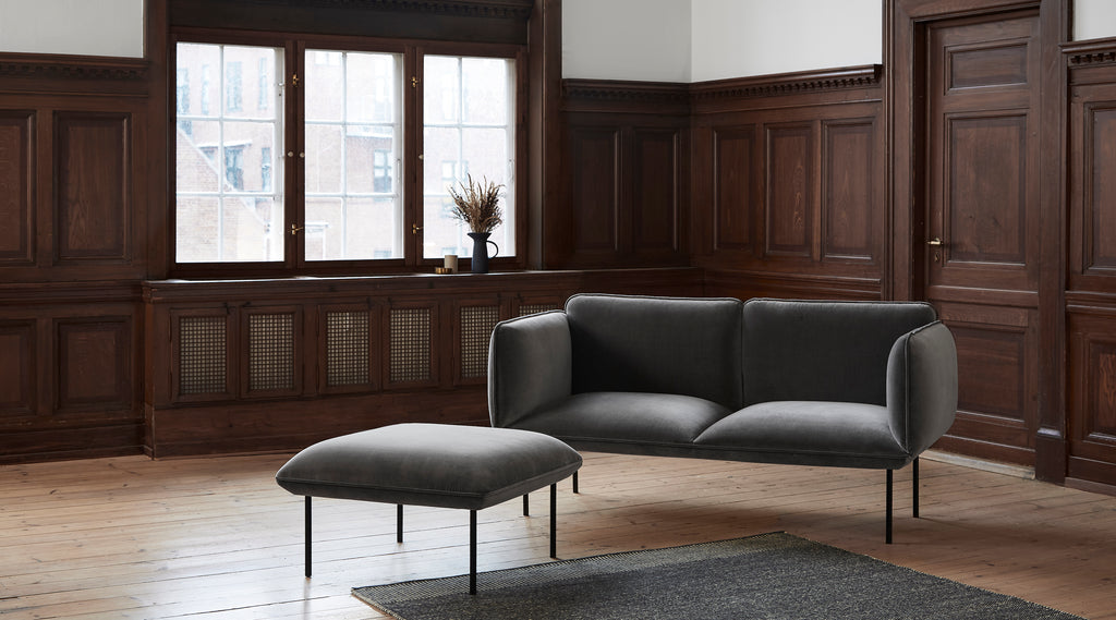 WOUD Nakki Sofa Collection