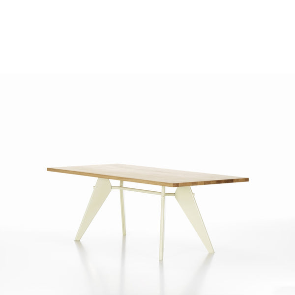 EM Table - Wood