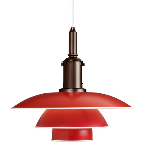 PH 3 1/2 - 3 Pendant Lamp | RS