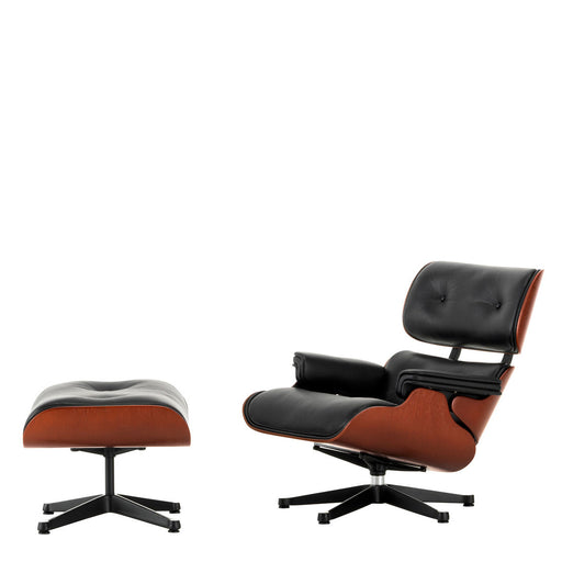 Miniatures Lounge Chair & Ottoman