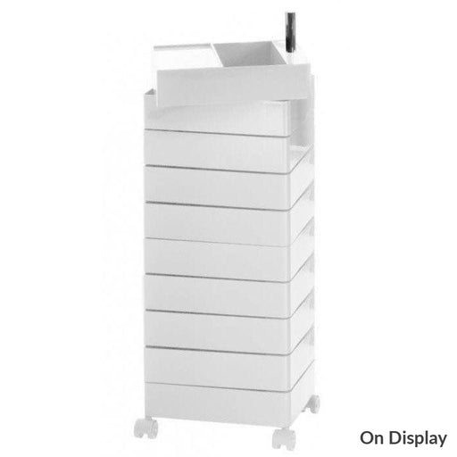 360 Container - 10 Drawers Furniture