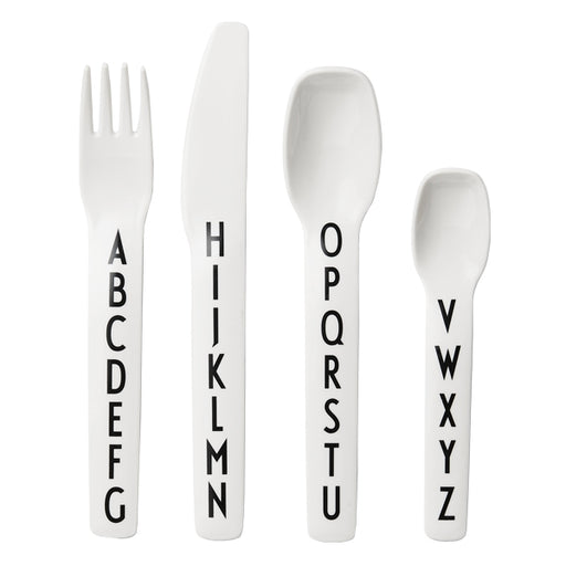 Kids Melamine Cutlery Set