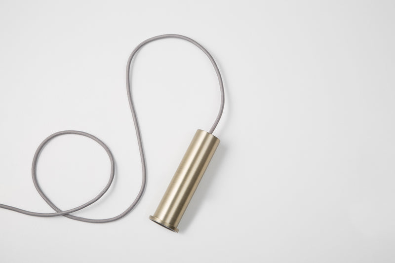 Collect Series - Socket Pendant