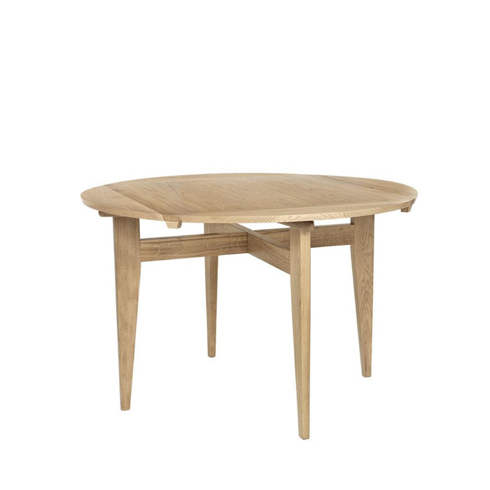 B-Table Dining Table - Folding Table Sides