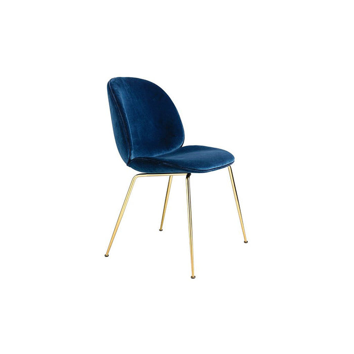 Beetle Dining Chair - Full-upholstered | Stock