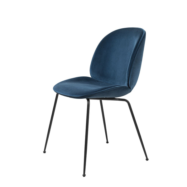 Beetle Dining Chair - Full-upholstered