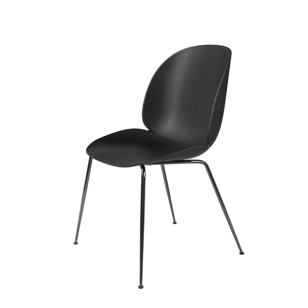 Beetle Dining Chair - Un-upholstered