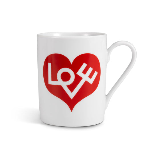 Coffee Mug Love Heart | Stock