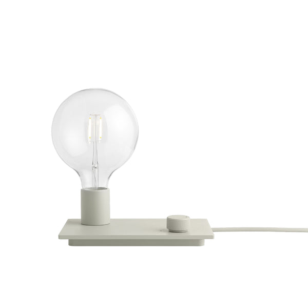 Control Table Lamp | Markdown