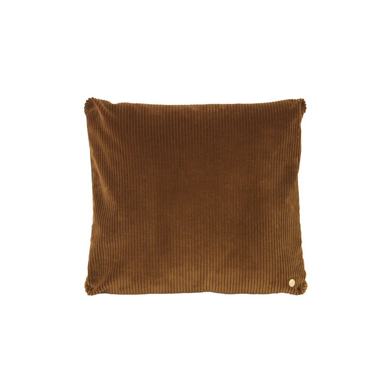 Corduroy Cushion | Stock