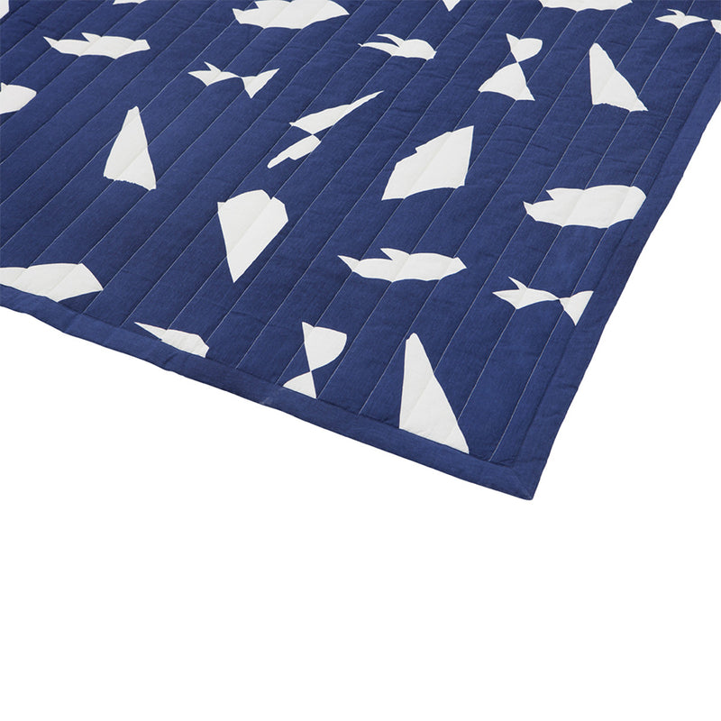 Cut Bed Cover | Stock