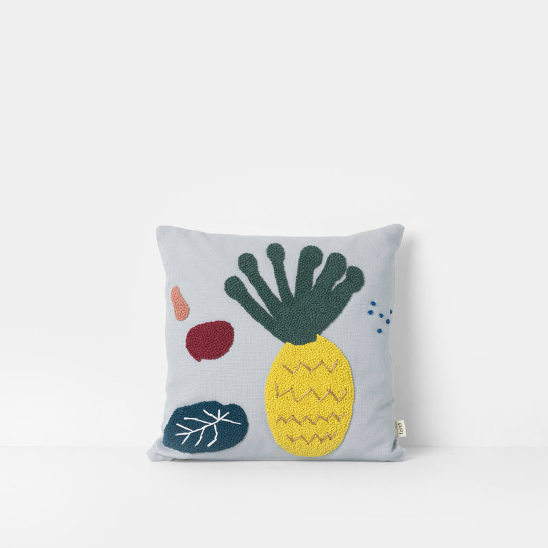 Pineapple Cushion | Stock