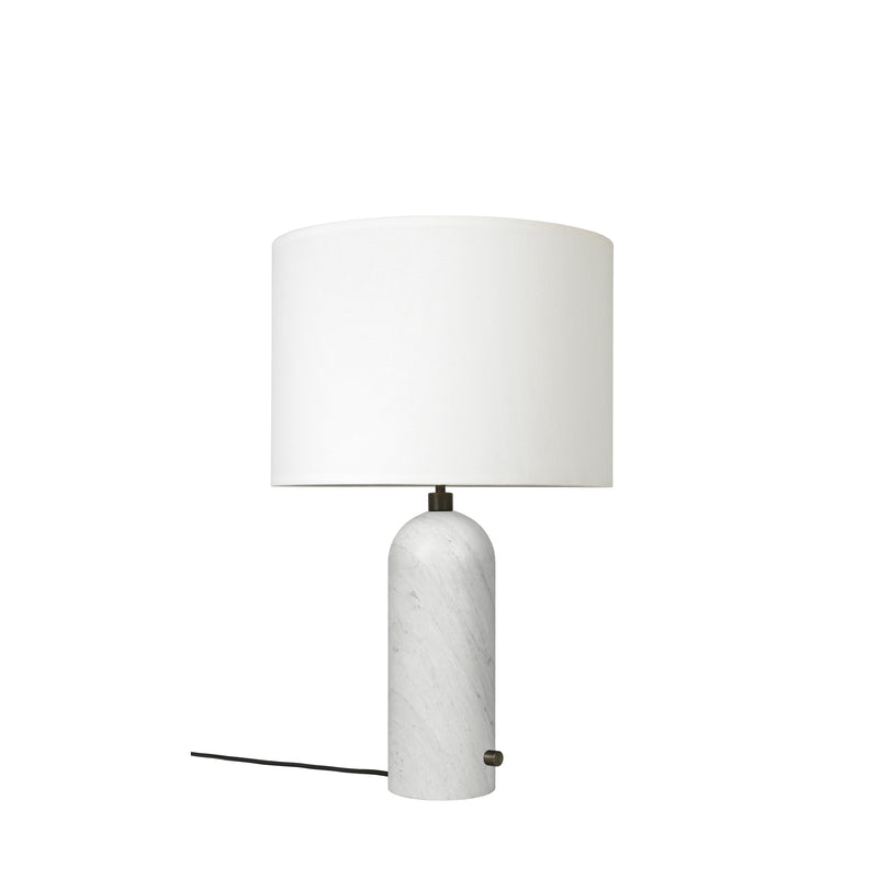 Gravity Table Lamp