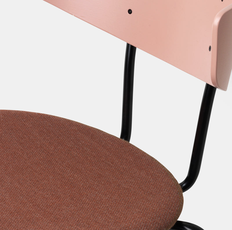 Herman Chair - Upholstered | Exdisplay