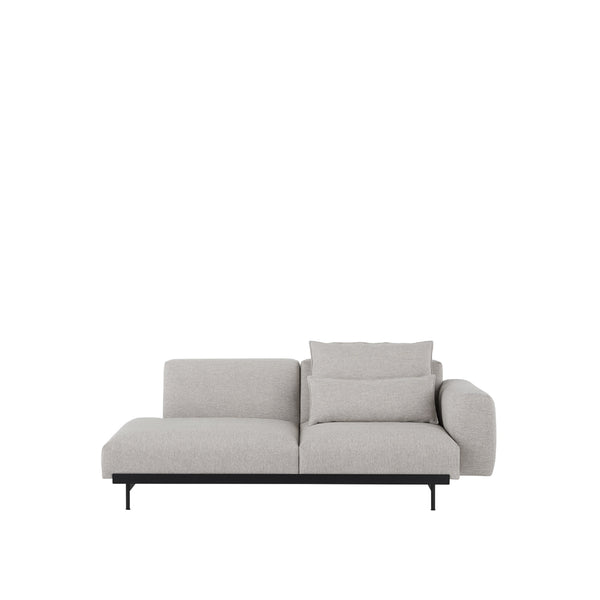 In Situ Modular Sofa 2-Seater