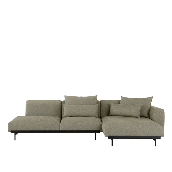 In Situ Modular Sofa 3-Seater