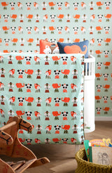 Marionette Bedding, Adult | Stock