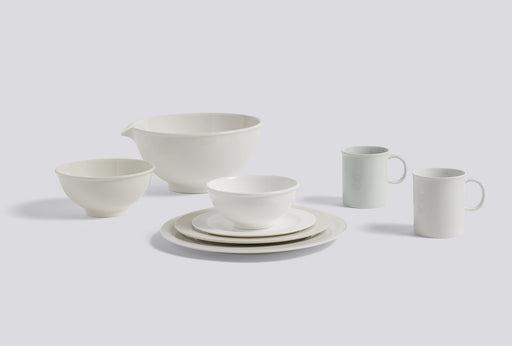 WH Mediums Tableware | S