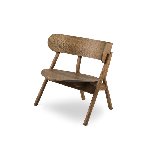 Oaki Lounge Chair