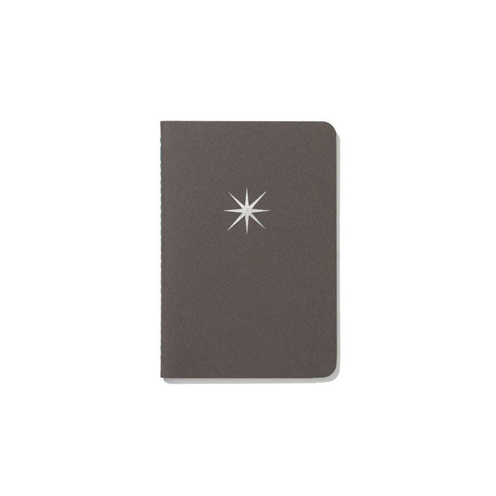 Softcover Pocket (Notebook) (Stock)