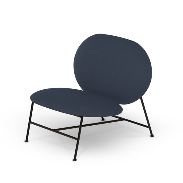 Oblong Lounge Chair