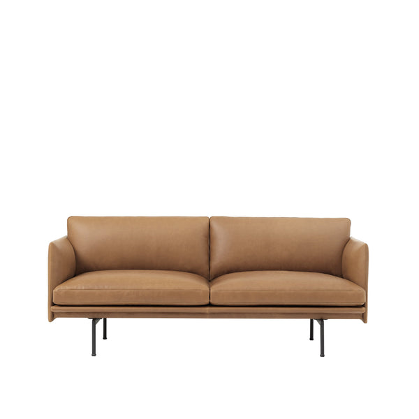 Outline Sofa 2-seater