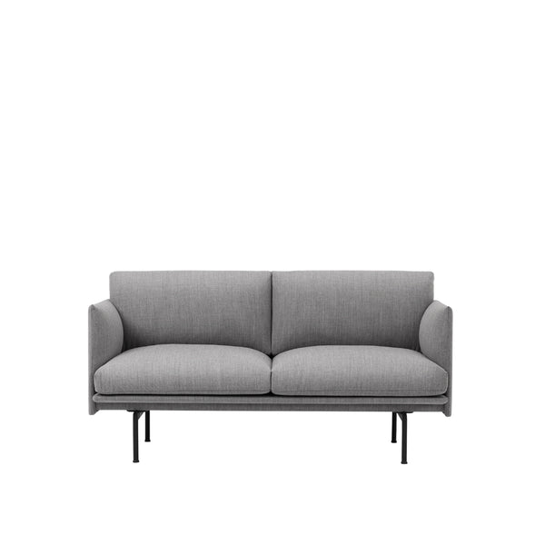 Outline Studio Sofa - 140cm