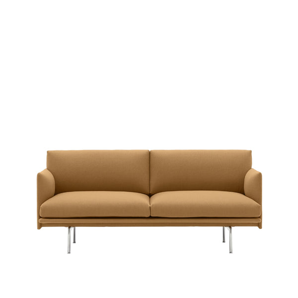 Outline Studio Sofa - 170cm
