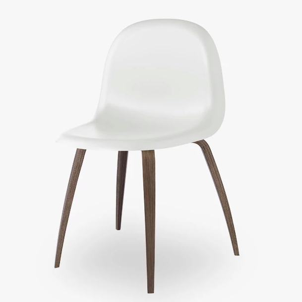 3D Dining Chair | S