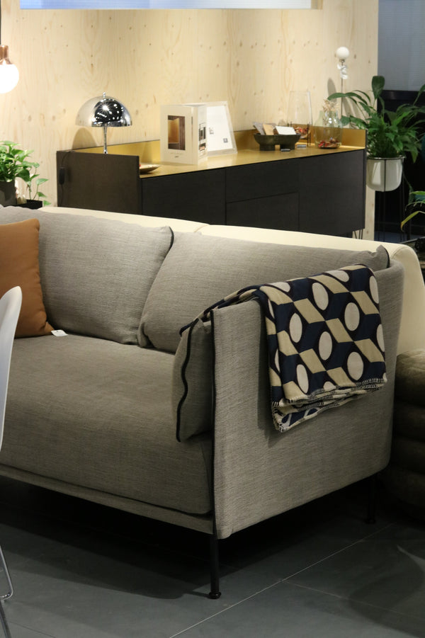 Silhouette Sofa 2- Seater | Stock