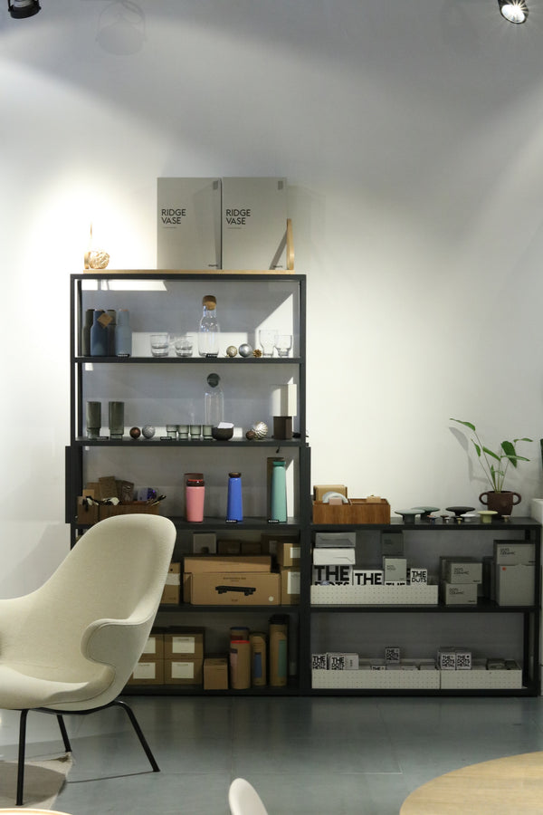 New Order Shelf - Five Level | Stock