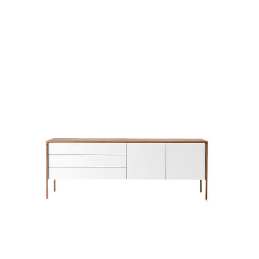 Tactile - Sideboard L205.2cm with 2 Doors, 3 Drawers