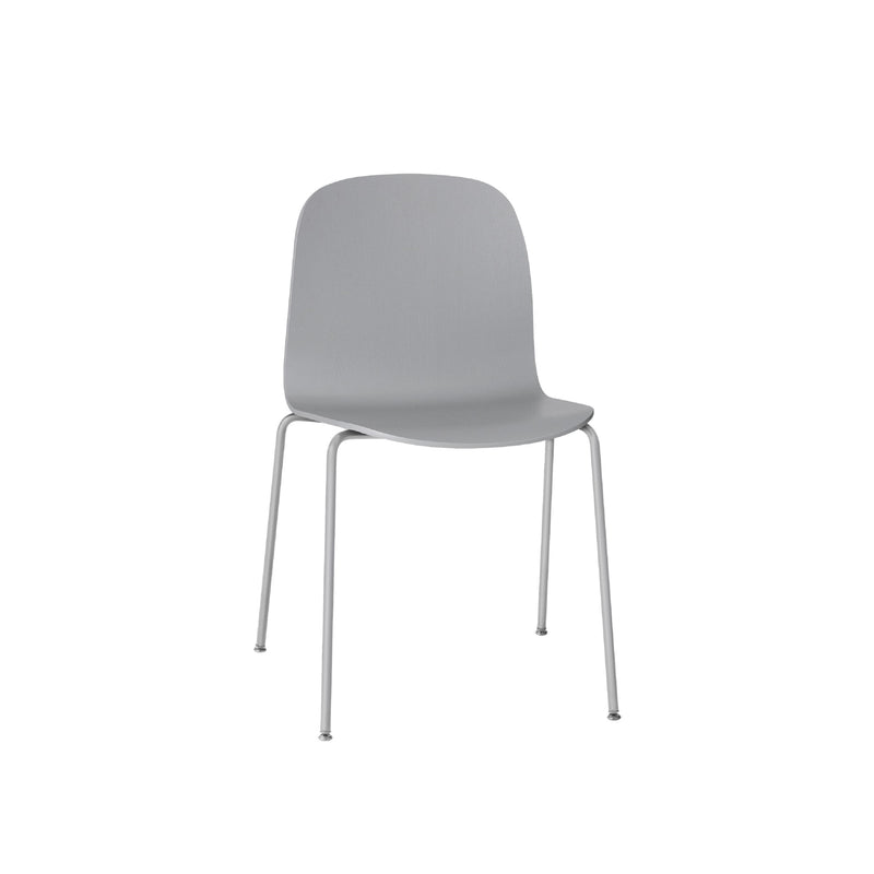 Visu Chair - Tube Base