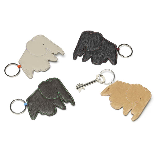 Elephant Key Ring | RS