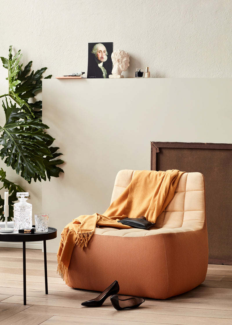 Yam Lounge Chair