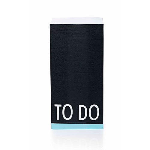Adhesive Notes - To Do