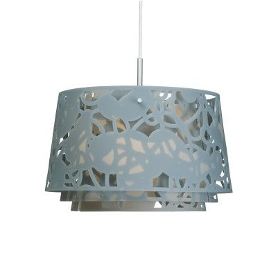 Collage Pendant Lamp | Stock