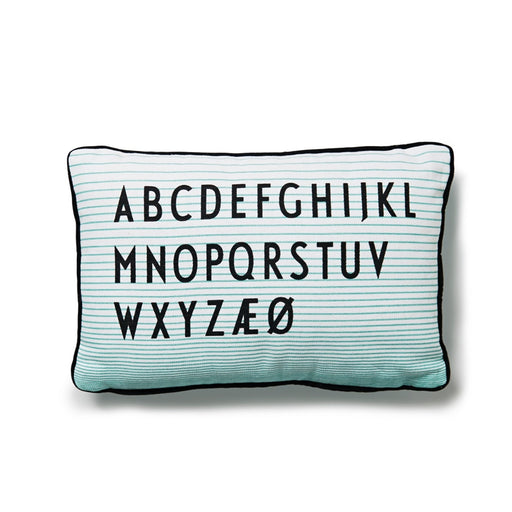 ABC Cushion | Outlet