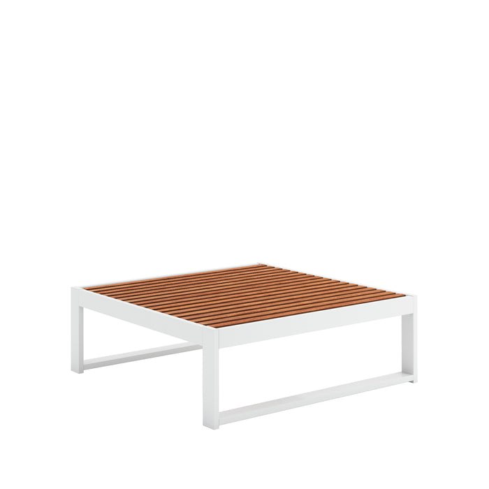 DNA Teak Coffee Table