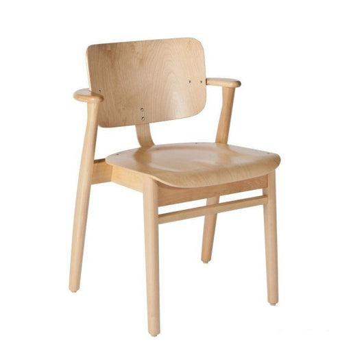 Domus Chair Birch Wood Furniture