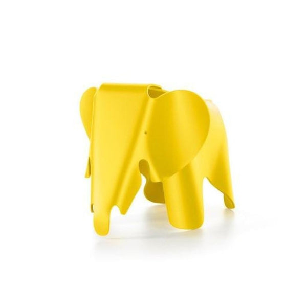 Eames Elephant (Small) Buttercup Home Accessories