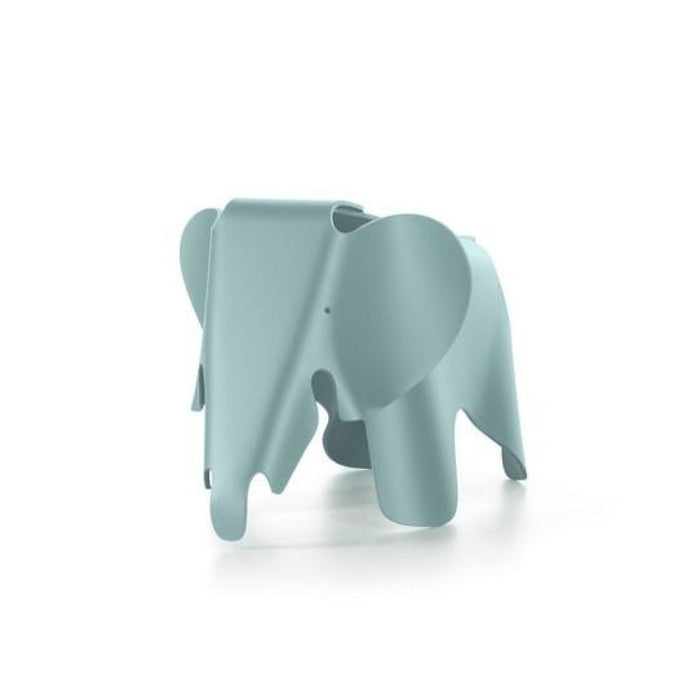 Eames Elephant (Small) Ice Grey Home Accessories