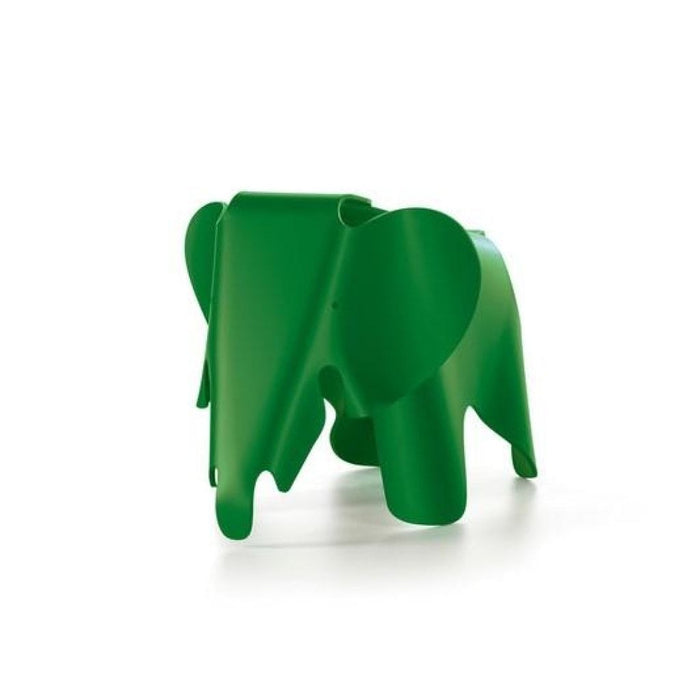 Eames Elephant (Small) Palm Green Home Accessories