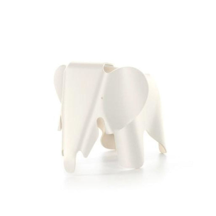 Eames Elephant (Small) White Home Accessories