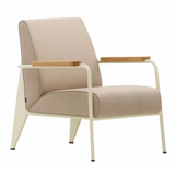 Fauteuil De Salon Beige Furniture