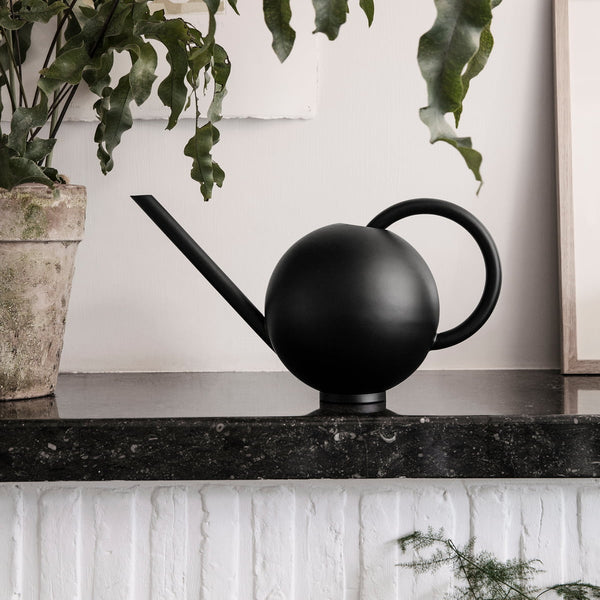 Orb Watering Can | Stock