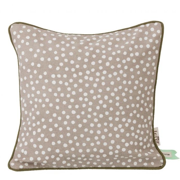Dots Cushion | Stock