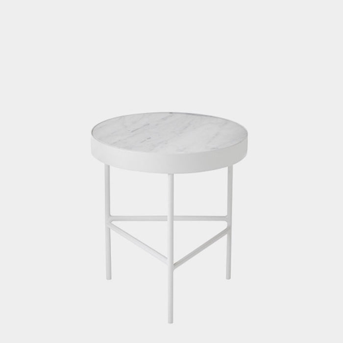 Marble Table White Furniture