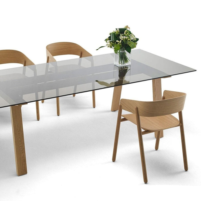 Mitis Rectangular Table Furniture