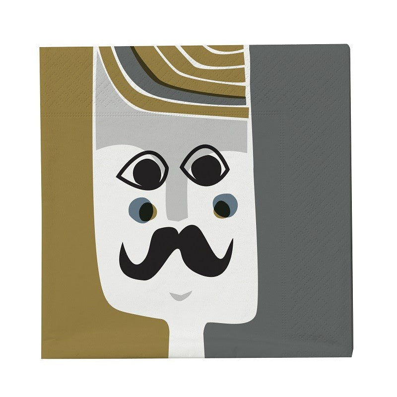 Mr. Napkin | Stock